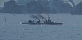 World of Warships. Подробности обновления 0.5.5