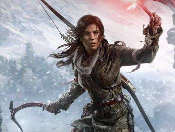 Paris Game Week. Впечатления от демо-версии Rise of the Tomb Raider