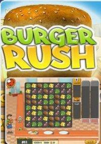 Обложка Burger Rush