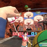 Скриншот Basketball Babe