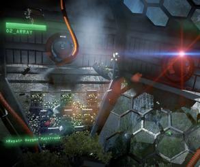 505 Games издаст игру бывшего творческого руководителя Microsoft