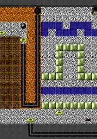 Escape! – фото обложки игры