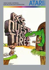 Обложка B.C.'s Quest for Tires