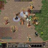 Скриншот Dragon Raja