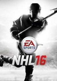 Обложка NHL 16