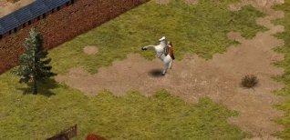 Wild Terra Online. Геймплейный трейлер