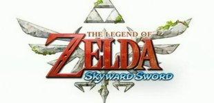 The Legend of Zelda: Skyward Sword. Видео #2