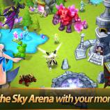 Скриншот Summoners War: Sky Arena – Изображение 4