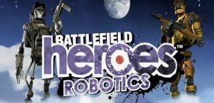 Battlefield Heroes. Видео #10