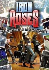 Обложка Iron Roses