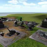 Скриншот Mech Marines: Steel March – Изображение 3