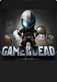 Обложка Game of da Dead