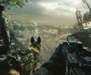 Call of Duty: Ghosts. Первые оценки