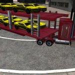 Скриншот Car Transporter Parking Game – Изображение 4