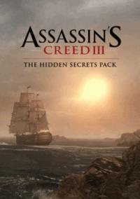 Обложка Assassin's Creed III: The Hidden Secrets Pack