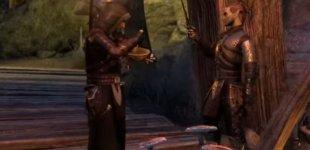 The Elder Scrolls Online: Morrowind. Великие дома и ассасины