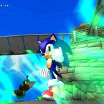 Скриншот Sonic Adventure DX Director's Cut – Изображение 11