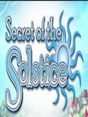 Обложка Secret of the Solstice