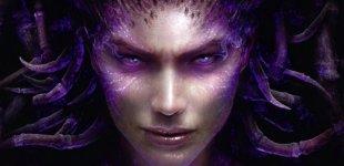 StarCraft 2: Heart of the Swarm. Видео #13