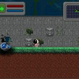 Скриншот Lost Moon