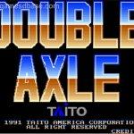 Скриншот Double Axle – Изображение 1