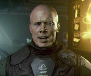 Человек из будущего рассказал про сюжет Call of Duty: Infinite Warfare