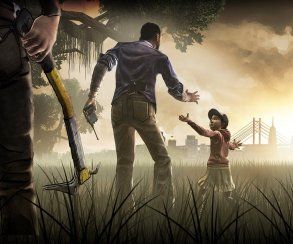DLC «400 days» для The Walking Dead: The Game появился в Steam