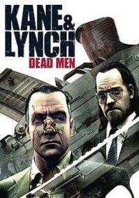 Обложка Kane & Lynch: Смертники