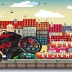 Скриншот Bike Traffic Rush Saga Pro - An Extreme Collecting Game for Kids – Изображение 3