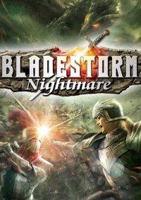 Обложка Bladestorm: Nightmare