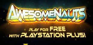 Awesomenauts. Видео #11