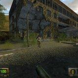 Скриншот Боец СОБР