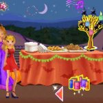 Скриншот Winx Club: Magical Fairy Party – Изображение 7