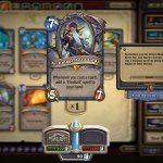 Скриншот Hearthstone: Whispers of the Old Gods – Изображение 12