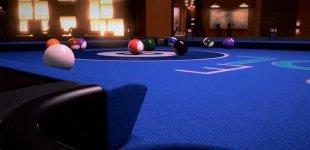 Pure Pool. Трейлер DLC Snooker