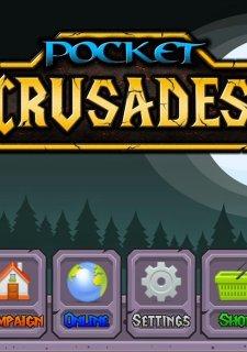Pocket Crusades