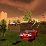 Скриншот Downtown Challenge – Изображение 1