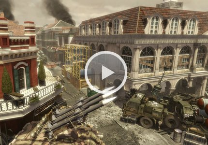Call of Duty: Modern Warfare 3. Content collection 4: Final Assault