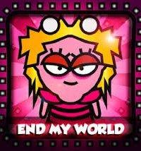 Обложка End My World
