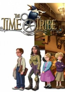 The Time Tribe