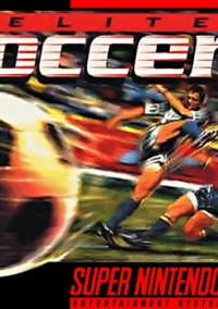 Обложка Elite Soccer