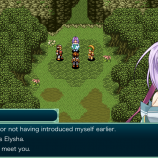 Скриншот Grinsia