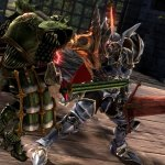 Скриншот Soulcalibur: Lost Swords – Изображение 12
