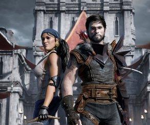 Экранка Dragon Age: Inquisition появилась в сети