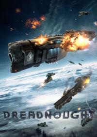 Обложка Dreadnought