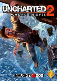 Обложка Uncharted 2: Among Thieves