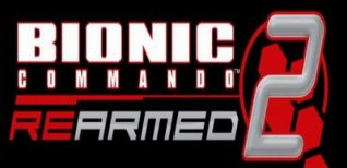 Bionic Commando Rearmed 2. Видео #1