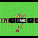 Скриншот Chain Gang Chase
