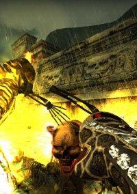 Revelations 2012 – фото обложки игры