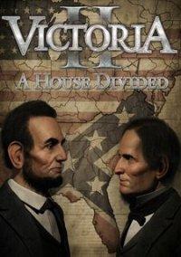 Обложка Victoria II: A House Divided